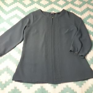 Lands End long sleeve top size 10.